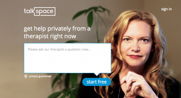 talkspace-therapy