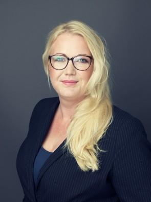 Svenja de Vos, Tele2 Groep
