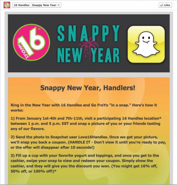 Snapchat afbeelding tip 1