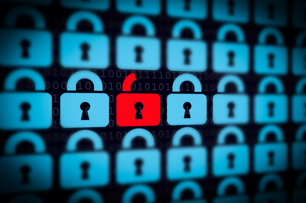 data-bescherming