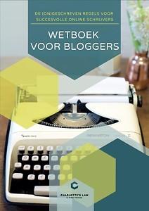 weboek voor bloggers