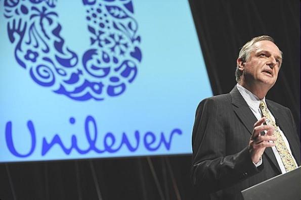 CEO Paul Polman van Unilever kiest nadrukkelijk voor de eindklant