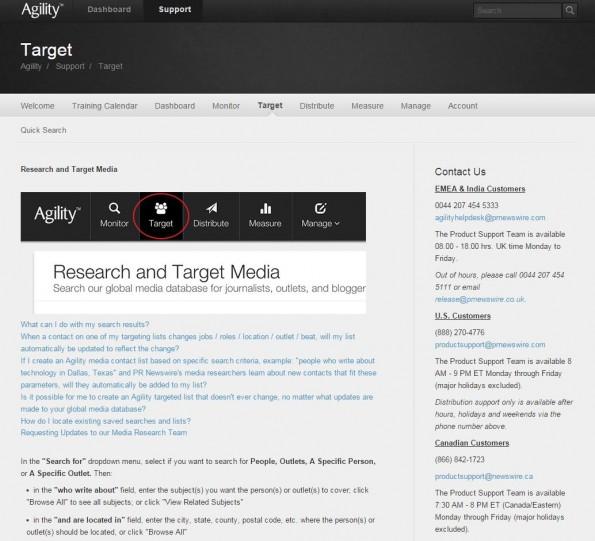 Agility (ANP)