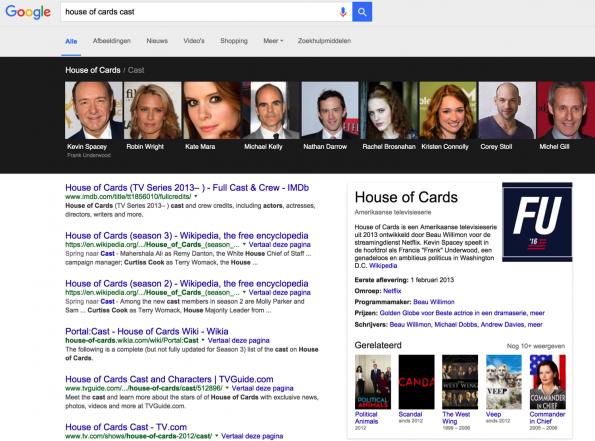 Google_SERP_zoekresultaten_housofcards