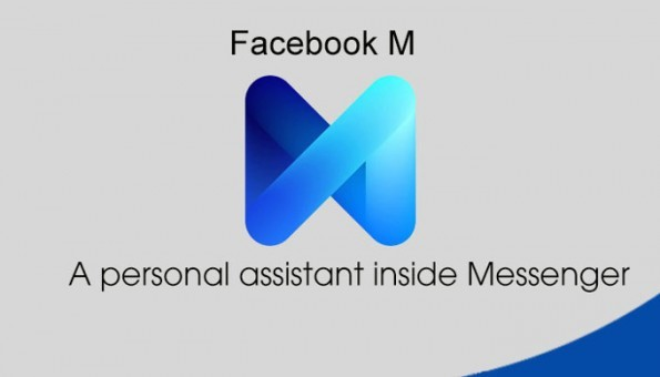 Facebook M: Personal Digital Assistant.