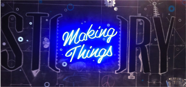 Making-things