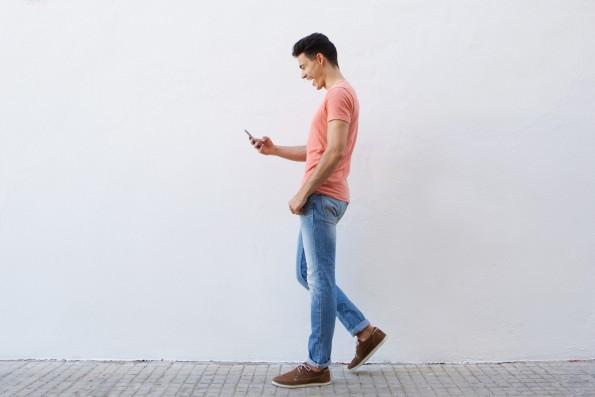 Mobiel gebruik