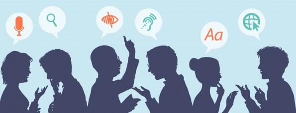 Interne bewustwording van het belang en de relevantie van webrichtlijnen is belangrijk.