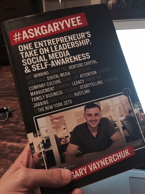 #askgaryvee boek