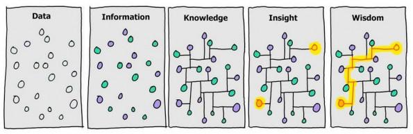 data_information_knowledge_insight_wisdom