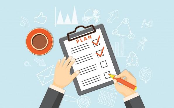 checklist technische bouw website volgens richtlijnen