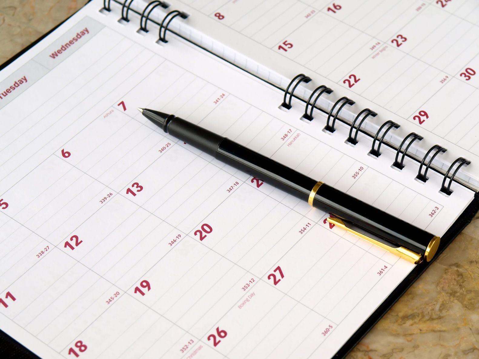 Afspraakplanner