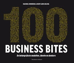 100 business bites