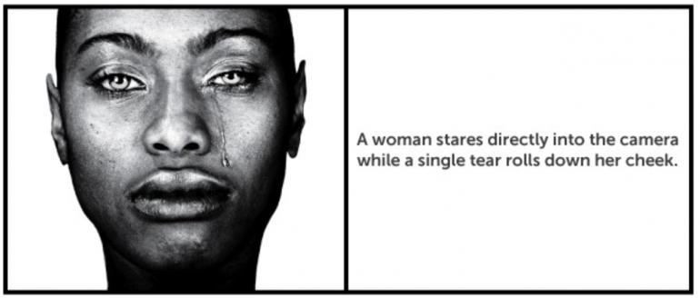 huildende-vrouw-plaatje-versus-tekst