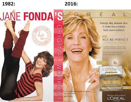 Jane Fonda 82-16