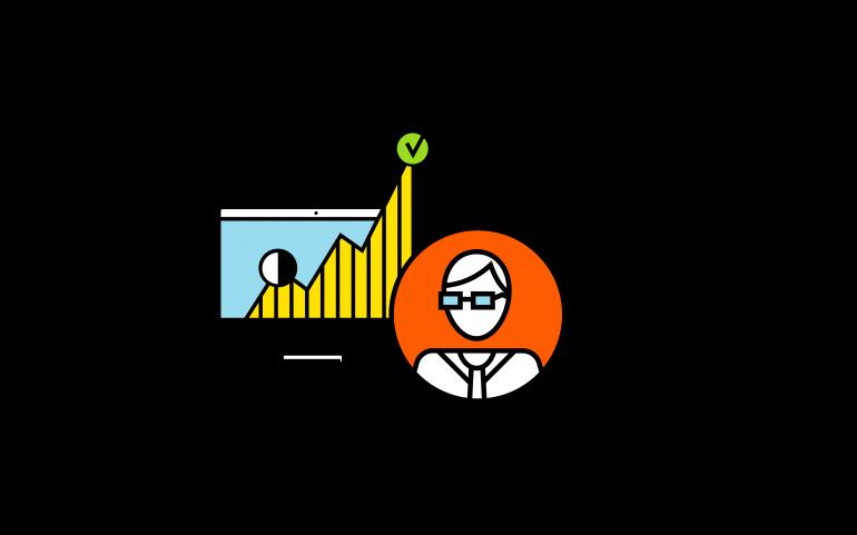 Kleurcontrast is een voorwaarde voor online toegankelijkheid