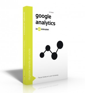 Google analytics in 60 minuten-3d