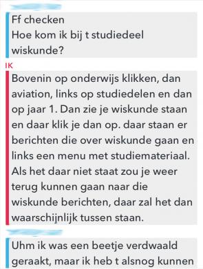 Hogeschool van Amsterdam Snapcare 2