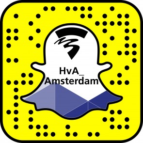HvA Snapcode