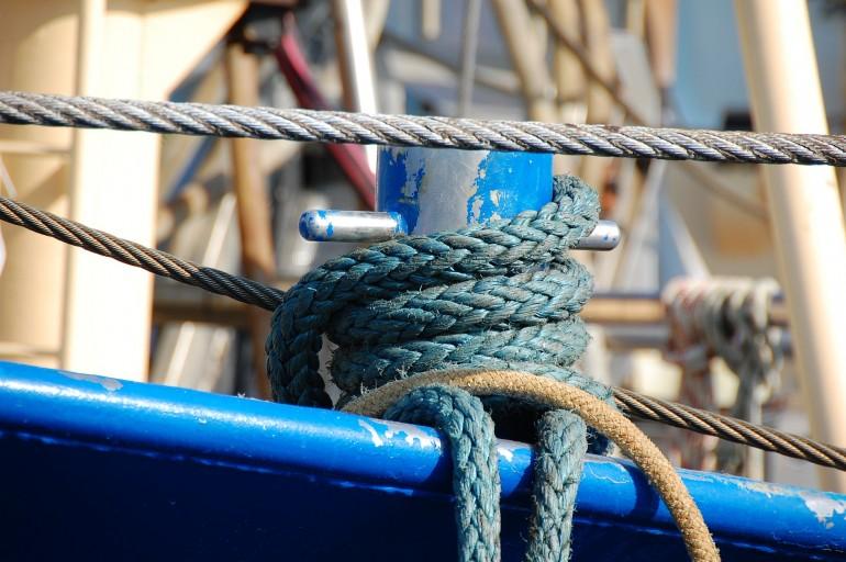 Vissersschip