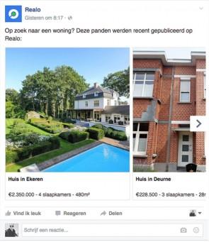 realo-facebook-voorbeeld
