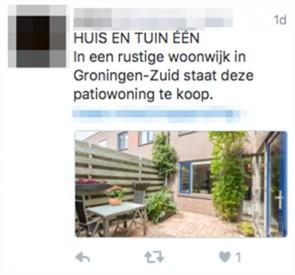 tweet-huis-verkopen