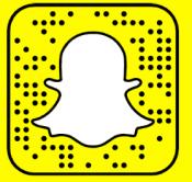 Snapchat Snapcode UT