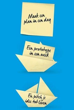 plan voor de dag na de brainstorm