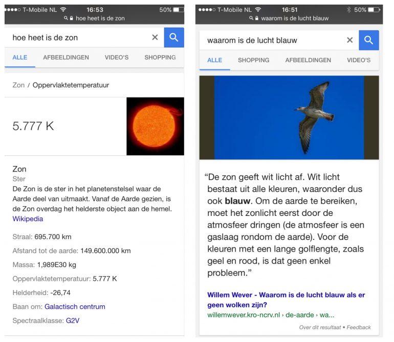 questions-google