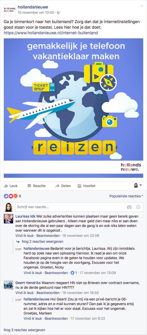 hollands-nieuwe