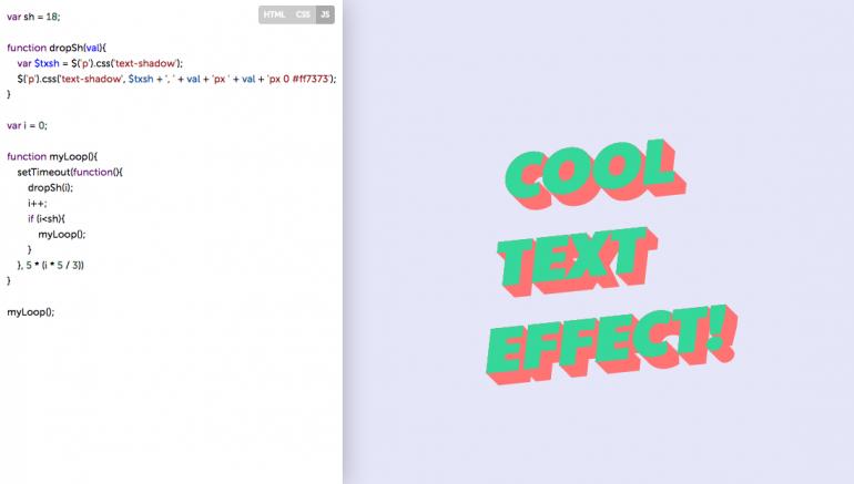 leren programmeren the code player