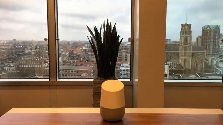 Google Home Lead Today