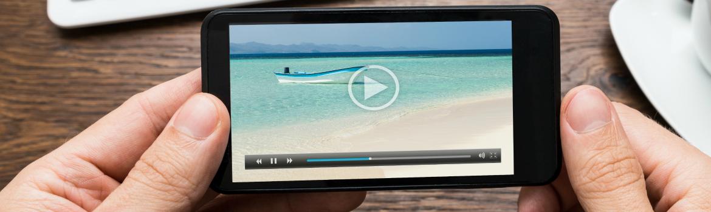 SEO voor video: met deze elementen eindig je hoog in Google