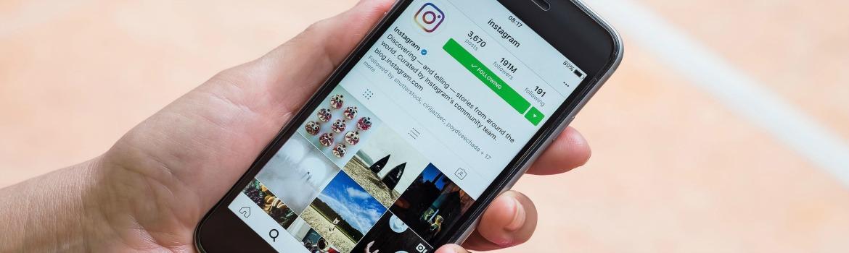 828c6b6e4116b5 Instagram voor jouw business in 2017  shoppen