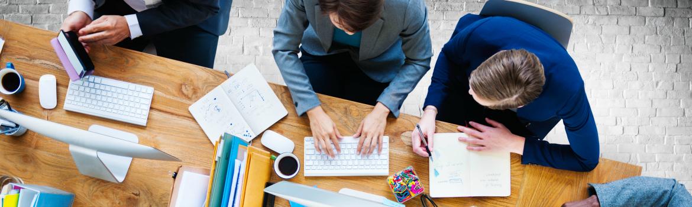 HR: bereid je voor op de talent-invasie van de blended workforce [5 tips]