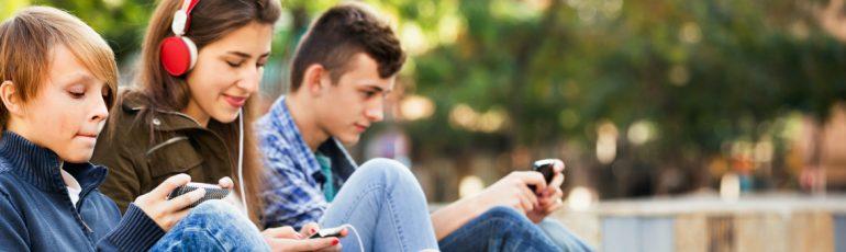 jongeren telefoon