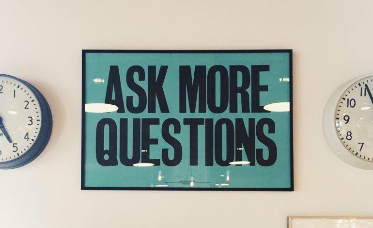 Vragen stellen aan je klanten