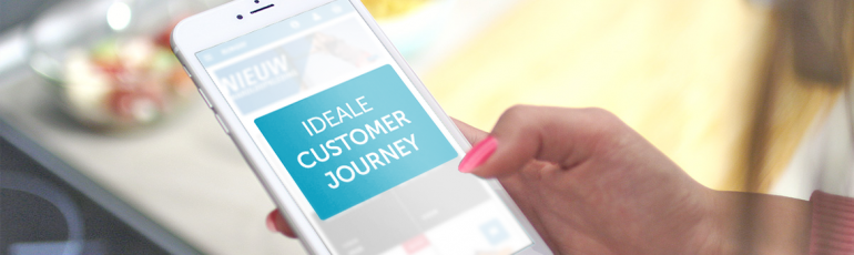De ideale Customer Journey voor e-commerce