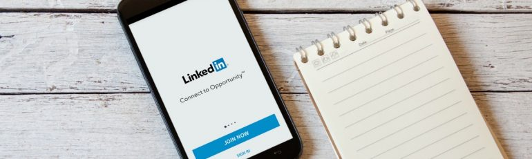 LinkedIn-profiel