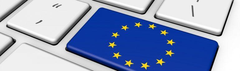 GDRP-wetgeving EU