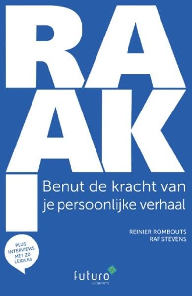 Raak! Reinier Rombouts en Raf Stevens