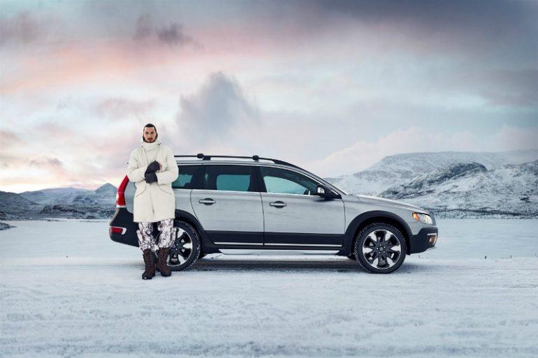 Volvo Zlatan