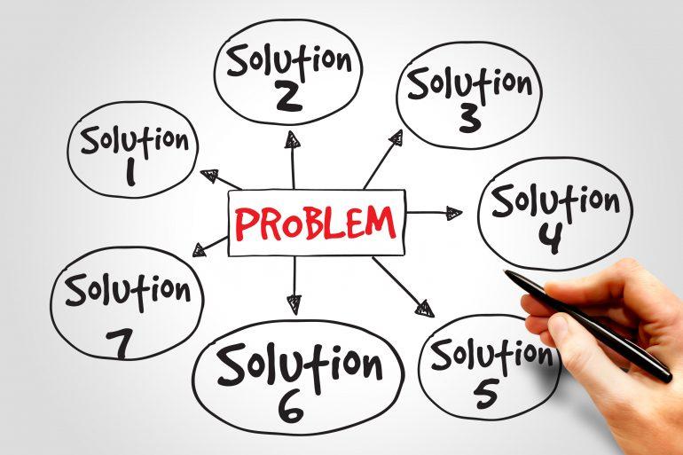 Problemen met samenwerken