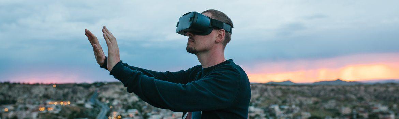 Merken omarmen de inhoudelijke kracht van VR
