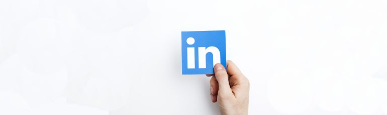 Social selling met LinkedIn