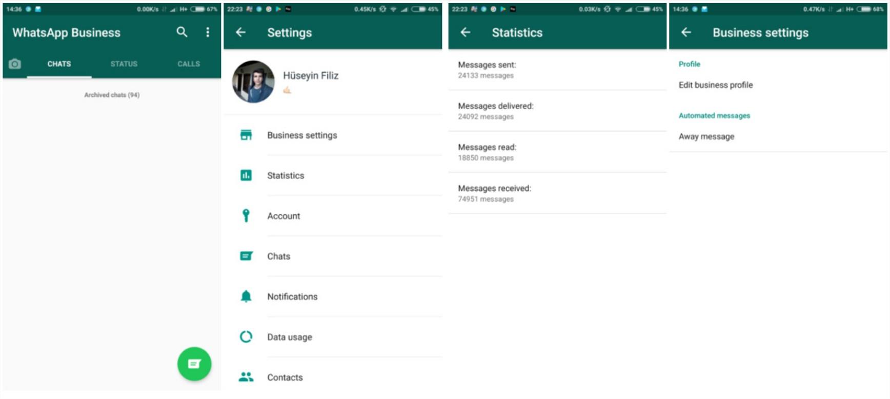 Whatsapp Business 4 Verwachte Ontwikkelingen Frankwatching