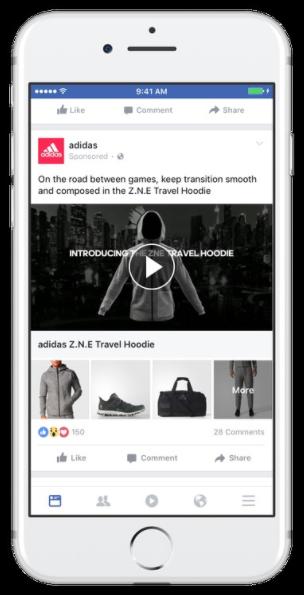 1ee8da32228 Als jij zojuist op verschillende websites hebt gezocht naar een sportieve  hoodie en weleens een product van Adidas koopt, is de kans groot dat een ...