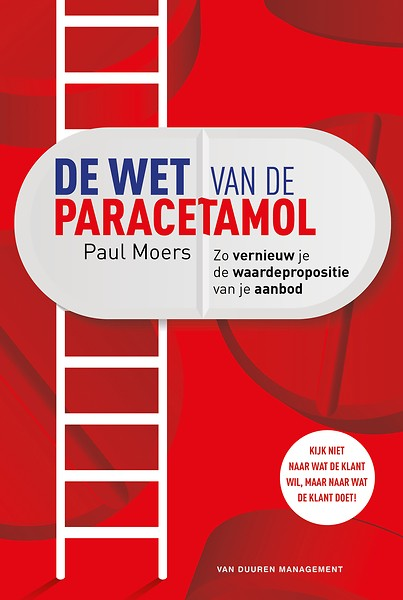 de wet van de paracetamol