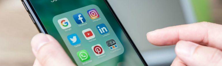 socialmedia-optelefoon