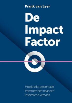 De Impact Factor - Frank van Leer